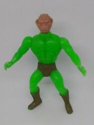 Bootleg Stretch Monster Armstrong Masters Of The Universe He Man Wrestler 5