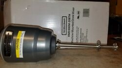 Hamilton Beach Hmd300m-208th Wall Mounted Drink Mixer, Motor Only, Grey Dp New