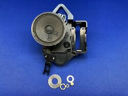Seiko Chime Pendulum Clock Movement Westminster And Whittington For 1/4andrdquo Dial