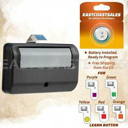 For 891lm Garage Remote Control Learn Button Liftmaster 893lm 953estd