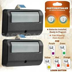 2 For 891lm Garage Remote Control Learn Button Liftmaster 893lm 953estd