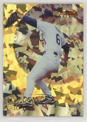 1998 Bowmanand039s Best Atomic Refractor /100 Chan Ho Park 43