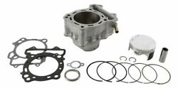 Cylinder And Piston Kit For 2000-2007 Suzuki Dr-z 400 E 90mm Standard Bore