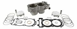 Cylinder And Piston Kit For 2013 Polaris Rzr 4 900 Xp Eps, Intl 98mm Big Bore