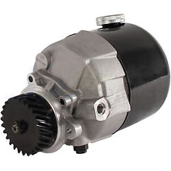 Power Steering Pump Fits Ford Holland 455c 555c 575c 655c Models 81871798 818717