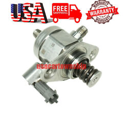 High Pressure Fuel Pump For Buick Chevrolet Cadillac Gmc Saturn 12658552