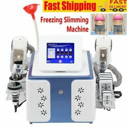 Fat Removal Machine Weight Loss Anti-cellulite Body Figure Building