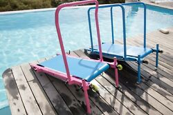 Aqua Treadmill | Light And Solid | Fast International Delivery