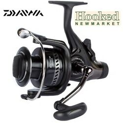 Daiwa Emcast Br 4000 And 5000 Reels Same Day Dispatch And Free Pandp