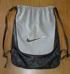 NIKE quot;Hike Litequot; Polyester Backpack Tote Bag for Men Women $14.95