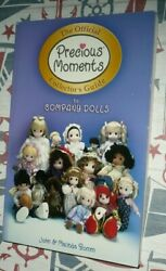 The Official Precious Moments Collector's Guide To Company Dolls