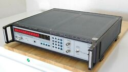 Eip 548b Microwave Frequency Counter 10hz-26.5ghz W/opt 06