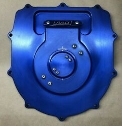 Rad Total Loss Billet Stator Cover Sea Doo Hx 717 720 - Racing Ignition System