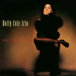 Holly Cole Trio Dont Smoke In Bed Analogue Productions 180gm Vinyl Lp Gatefold N