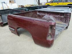 Chevy Gmc Truck 6.5and039 Short Bed Factory Pickup Truck Box Not Aftermarket Tb294