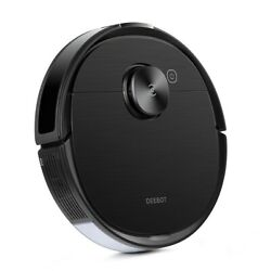 Ecovacs Deebot Ozmo T8 Aivi Mopping Robot Vacuum Cleaner