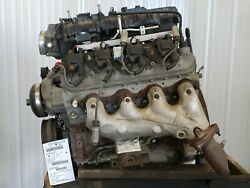 2014 Chevy Silverado 2500 6.0 Engine Motor Assembly 282,206 Miles No Core Charge
