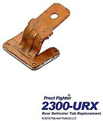Rear Window Defroster Replacement Tab - 2300-urx By Frost Fighter