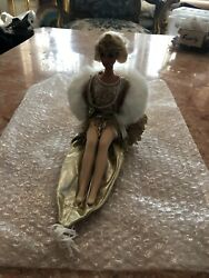 Barbie As 1920andrsquos Flapper Doll Andndash Great Eras Andndash Collector Edition