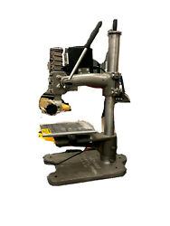 Kwikprint Heat Press For Leather- Used Only A Couple Times. Great Deal.