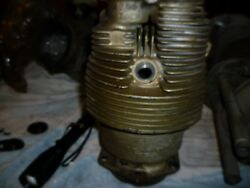 Continental O-200 Cylinder Core Airplane Engine Aircraft 6674