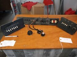 Searay Pachanga 32 Electrical Panel And Switches - Used