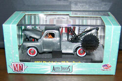 M2 Machines 1951 Studebaker 2r Tow Pickup Truck Raw Super Chase 1 Of 204 Cc1
