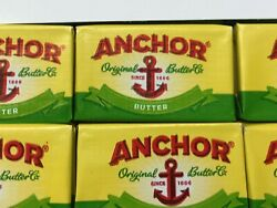 Anchor Butter Portions