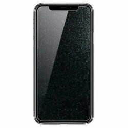 For Iphone 11 Pro Max Diamond Glitter Bling Tempered Glass Screen Protector Lot