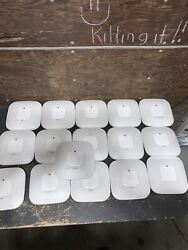 Lot Of 16 Cisco Air-cap3602l-a-k9 Aironet Dual Band Wireless Access Point