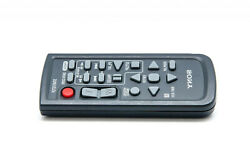 Remote Control Shutter Release Rmt-835 For Sony Fdr- Hdr- Nex-