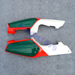Rear Back Fairing Panel Part Cover For Yamaha Tzr250r Tzr 250 3xv 1991-1994 92