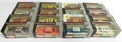 1992 Racing Collectables Club Of America 1963-65 Ford Legend Series 1/64 Diecast