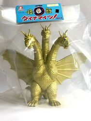 Japan Rare Pilot Ace Monsters Dynamites Kingghidorah1964 Not Available In Stores