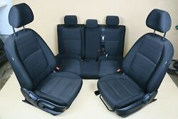 Kia Stonic 2 Isg 2018 Complete Interior Seats Rear And Front 5 Dr Hatchback