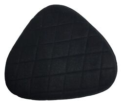 Motorcycle Driver Seat Gel Pad Cushion For Indian Chief Road Master. Brand New