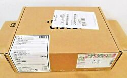 Cisco Pwr-ie50w-ac Expansion Power Module For Ie-3000 Switch New Open Box