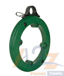 Greenlee Steel Fish Tape - 1/8in X 50ft