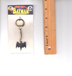 Batman Vintage Keychain From 1966    Awesome+rare    Vintage+rare On Card