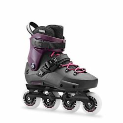 Rollerblade Twister Edge W Freestyle Inline Skates For Women