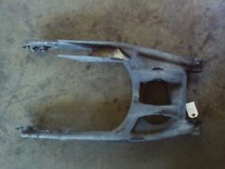2009 Polaris Victory Vision Back Rear Swing Arm And Belt Guard