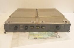 Boeing 747 Aircraft Engine Display Control Panel 35005-003