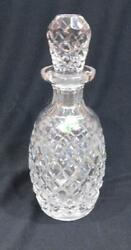 Vintage - Pineapple Shaped Liquor Decanter From Waterford Crystal