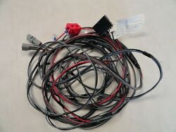 Lund Wc 16/16 Deluxe Wire Harness 26and039 Ft 1985383 / J111843 Marine Boat