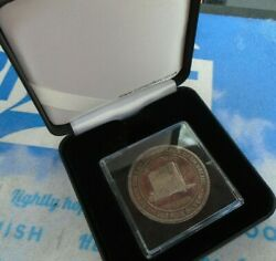 Stardust Resort Seven Dollar .999 Fine Silver 1 Troy Ounce Proof Coin