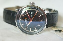 Ball Gmt Bmw Edition Gm3010c Automatic Watch. Boxed With Paperwork.
