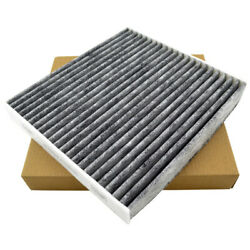 Fit For Toyota Yaris Venza Tundra Sienna Sequoia Runner Cabin Air Filter