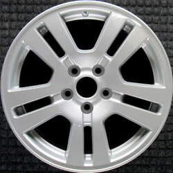 Ford Edge Painted 17 Inch Oem Wheel 2007 To 2010