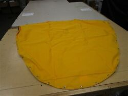 Tahoe Q8 682316-38 Yellow Bow Cover 2007-2008 59 X 72 Marine Boat