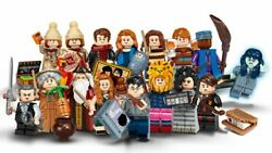 LEGO Harry Potter 71028 Collectible Minifigures Series 2 You Pick New